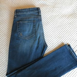 KUT from the Kloth Sammie Jeans